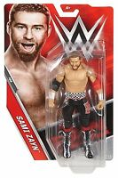WWE Basic Sami Zayn Series 69 Figure Wrestling Action Figures