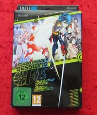 Tokyo Mirage FE Fortissimo Edition, Nintendo WiiU Spiel Neu, deutsche Version
