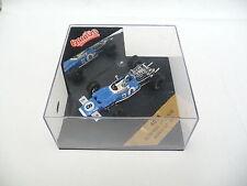 Quartzo 1:43 Matra MS80 Monaco GP 1969 Beltoise 4018
