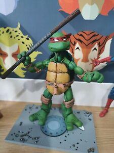 NECA Mirage Teenage Mutant Ninja Turtles (TMNT) DONATELLO - Genuine