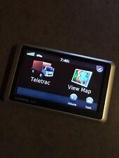 Garmin Nuvi 1300 Teletrac GPS Navigation Unit  Lifetime Maps