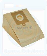 10x bolsas de polvo para Hoover Whirlwind TCPW 2010 TCP2011 H63, H58, H64, U59 tipo