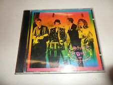CD Cosmic thing de b-52's (1989)
