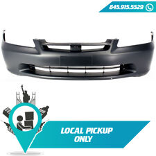 LOCAL PICKUP 1998-2000 FITS HONDA ACCORD FRONT BUMPER COVER TEXTURED HO1000178