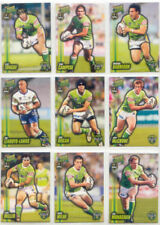 Select 2010 Season Team Set NRL & Rugby League Trading Cards