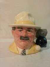 !Vintage Royal Doulton Character Jug: Bowls 