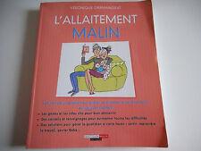 L'ALLAITEMENT MALIN - VERONIQUE DARMANGEAT