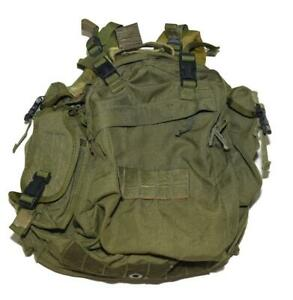 London Bridge LBT-1547 Gold Lion ALICE Ranger Assault Pack - SEAL DEVGRU SOF CAG