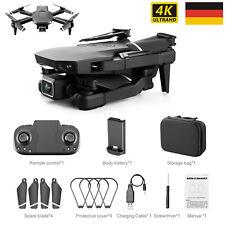 Neu Faltbar WIFI FPV Drohne mit 1080 HD Kamera Mini Selfie Quadrocopter RC Drone