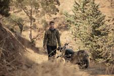 GENUINE Triumph Motorcycles Beinn Goretex Waterproof Windproof Jacket NEW 2019