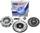 EXEDY CLUTCH PRO-KIT + Platinum Racing FLYWHEEL Fits ACURA RSX TYPE-S CIVIC K20