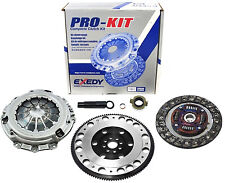 EXEDY CLUTCH PRO-KIT+RACING CHROMOLY FLYWHEEL ACURA RSX TYPE-S CIVIC SI K20 6SPD