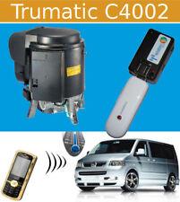 GSM Handy Fernbedienung für Standheizung (USB) Truma Trumatic C4002