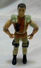"Vintage G.I. Joe ""SUPER RARE""  H-1 Action Figure Doll 10 Movable Joints Flexible"
