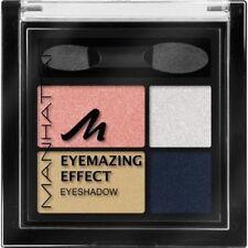 Manhattan Eyemazing Effect Quad Eyeshadow - 53t Miss Right