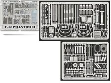 Eduard 1/32 F-4J Phantom II etch for Tamiya kit # 32530