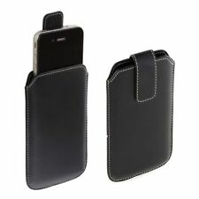 Leather Cases & Covers for Universal Mobile Phone & PDA