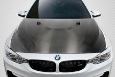 2014-2017 BMW M3 F80 / M4 F82 F83 Carbon Fiber DriTech E92 M3 Hood 112917
