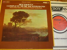STS 15387 Beethoven Complete Music for Wind Band / Brymer