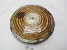 Gill DISCUS  one kilogram,1 kg, Discus, Wood Veneer & Steel plates/rim,