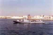 Flugkörperschnellboot S 148 Tiger Klasse. La Combattante II Klasse. Bauplan