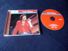 CD Tom Jones -  Universal Masters Collection Best of Greatest Hits 1964-1966