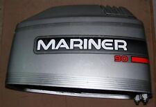 DF1A7503 Mariner 90 HP 0G141892 Top Cowl ASSY PN 822360A15 Fits 1994-1998