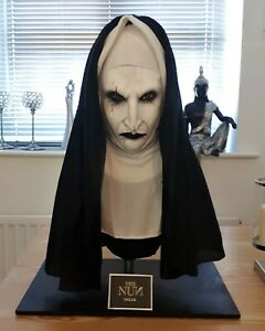 life size bust valek the nun the conjuring.........L@@K