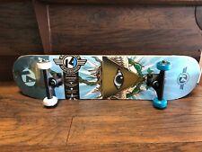 """New  KRYPTONICS SKATEBOARD 31"""" Skate Board - Recruit Series"""