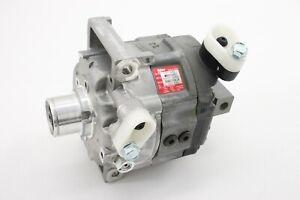 New OEM MITSUBISHI MONTERO PAJERO IO TR4 AC Compressor Air MR315497 1.8