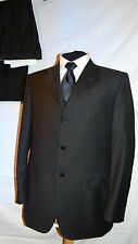 Canali Striped Single Breasted Suits for Men