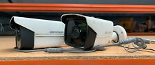 Job Lot 2x Hikvision DS-2CE16D0T-IT5F 3.6mm Turbo HD Bullet Cctv Camera