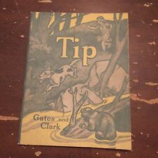 1947 Tip by Arthur I Gates and Mae Knight Clark Softcover