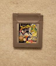 Disney's DuckTales 2 Nintendo Game Boy Vintage Video Game Original