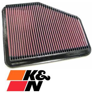 K&N REPLACEMENT AIR FILTER FOR LEXUS SC430 UZZ40R 3UZ-FE 4.3L V8
