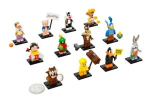 Lego Looney Tunes Minifigures 71030 Pick Your Character Brand New Sealed