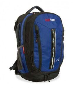 Black Wolf Atlas 40L Backpack - Blue