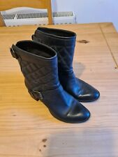 Clarks Boots Size 6