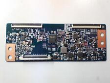 Board Tcon Tv , T550HVN08.1 55T23-C02  Ref0012