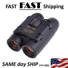 Small sized Binocular 30x60