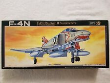 "Fujimi G-3 F-4N Phantom II ""Sundowners"" 1:72 Neu und eingetütet"