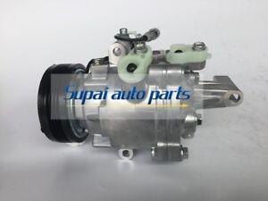 New A/C Compressor 95201-68LA1 For Suzuki Swift 2011 2012/ Suzuki WAGON R SOLIO