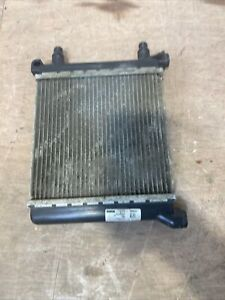 Mini Cooper Countryman F60 2017 Transmission gearbox oil cooler 7634565
