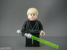 Lego Figurine Minifig Star Wars - Luke Skywalker Neuf New / Set 10188