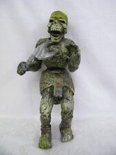Vintage Universal Studios Rubber Monster Halloween Decoration