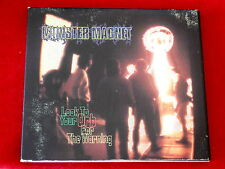MONSTER MAGNET~ LOOK TO YOUR ORB FOR THE WARNING~ RARE PROMO~ LIKE NEW~~CD