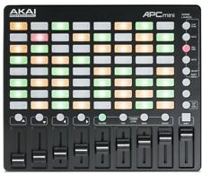 Akai APC Mini USB Clip Launch Controller for Ableton Live