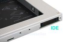 SATA to IDE 2nd HDD SSD Hard Drive Caddy swap AD-5630A UJ-875 CW-8124-B GSA-T10N