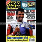 MOTO REVUE N°3100 HONDA 125 NSR GUZZI STRADA GRAND PRIX SUPERBIKE BOL D'OR 1993