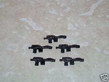 Replacement Stormtrooper Blasters 5 Pack - For 3 3/4 IN